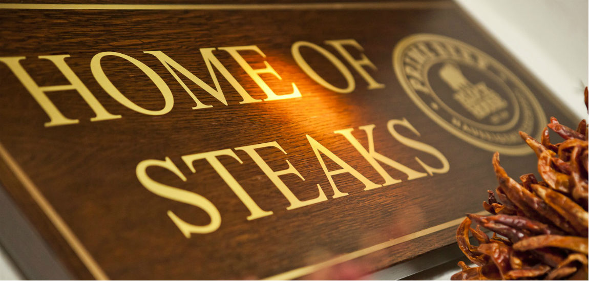 Block House - Home of Steaks - Best steaks since 1968