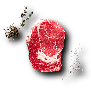 Angus-Rib-Eye-Steak aus Uruguay Produktbild