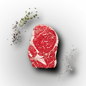 Rib-Eye-Steak aus Argentinien Produktbild