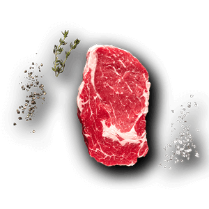 Rib-Eye-Steak aus Uruguay Produktbild