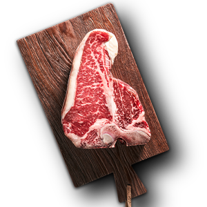 "US Porterhouse Steak ""Dry Aged"" Produktbild"