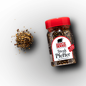 Steak Pfeffer Produktbild